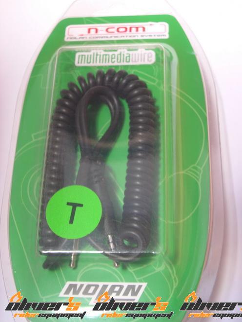 Cablu multimedia T Garmin quest