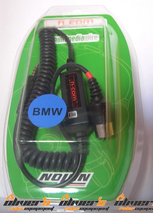 Cablu multimedia BMW