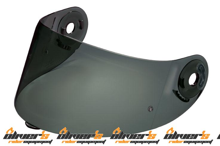 Vizieră Xlite X601/602/701/N94 Verde inchis