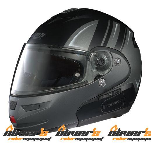 Cască Nolan N103 Motorrad N-COM - 34 N10334