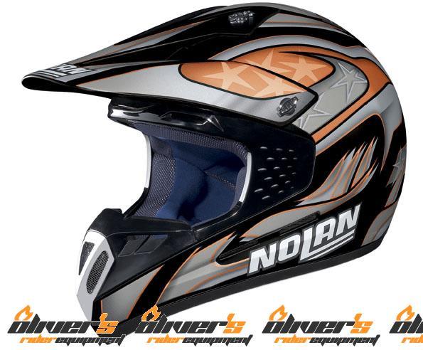 Cască Nolan N52 Stardust - 34 N5234