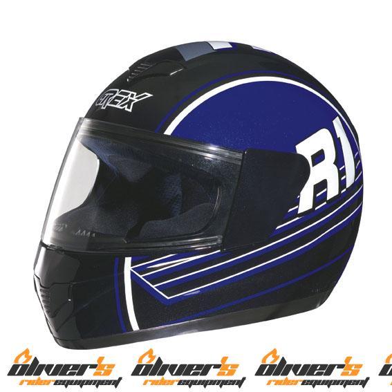 Cască Grex R1 Racing - 34 R1R34