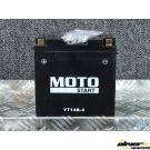 YT14B4 ACUMULATOR MOTOSTART  YT14B-4