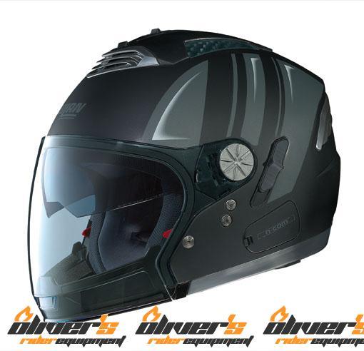 Nolan N43 Air Motorrad N-COM - 34 N43A34
